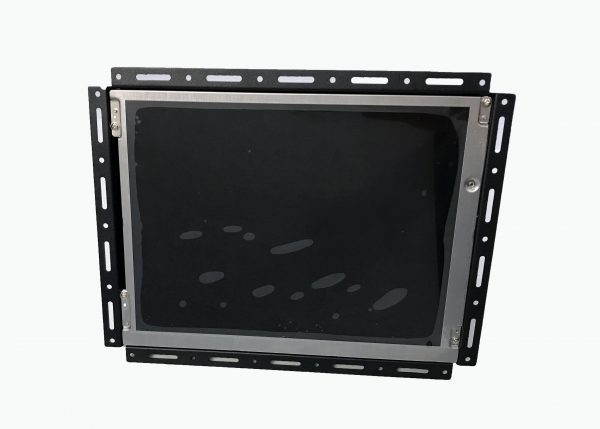 Front LCD View