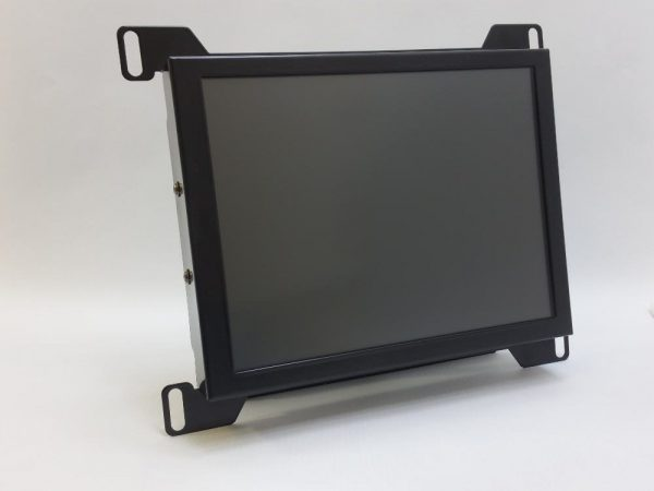 10 inch LCD front