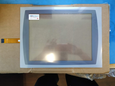 15 inch 8 wire touchscreen (Panelview controller)