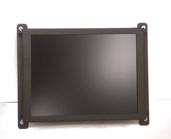 8.4 inch LCD - front