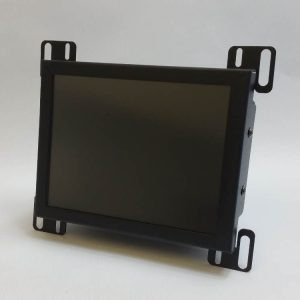 8 inch LCD