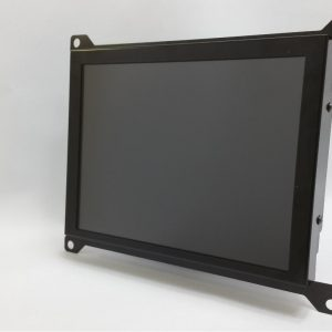 12 inch LCD display