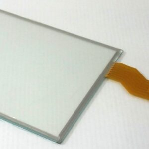 Panelview 700 type B touchscreen