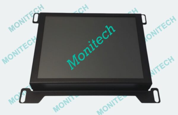 10.4 inch LCD front