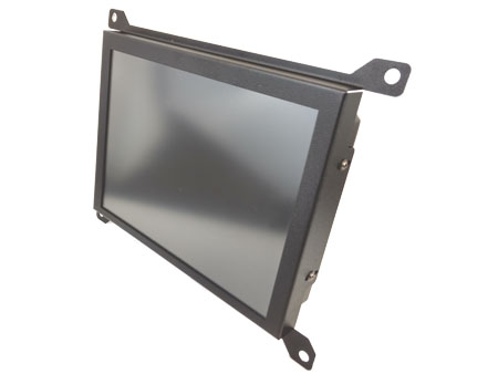 12 inch LCD, replace CRT