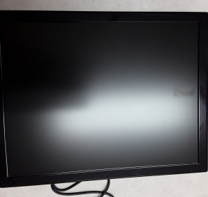15 inch LCD - Wall mount