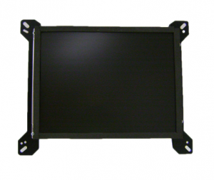 Refurb LCD - Front view
