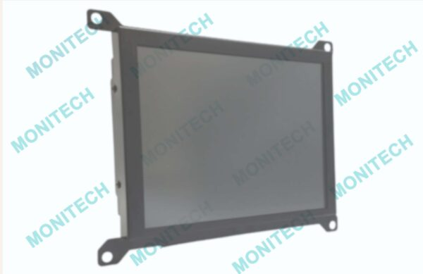 """12"""" Quickfit LCD"""