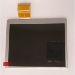Panelview Plus 600 LCD panel