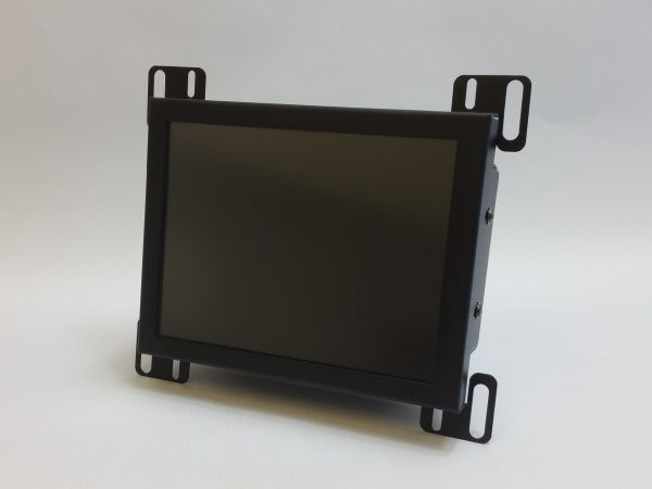 8 inch LCD front